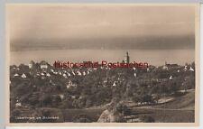 (109079) Foto AK Überlingen, Bodensee, Panorama 1931