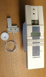 Rademacher Rollotron 8200, gebraucht, funktioniert mit Sommenmodul