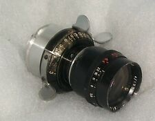 Jupiter 11 135mm lens for Konvas Arri