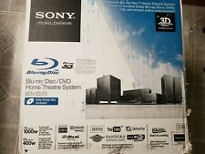 Sony Blue-Ray Disc/DVD Home Theater System BDV-E570