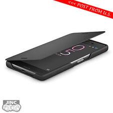 Original Genuine SONY Xperia XA ULTRA DUAL F3212 F3216 SCR60 Book Case Cover