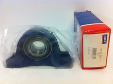 NEW! SKF PILLOW BLOCK BEARING SY-35-FM SY35FM SEALED IN PLASTIC
