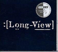 (570Y) Long-View, Further - DJ CD