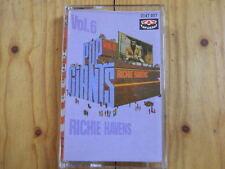 Richie Havens - Pop Giants Volume 6 / MC