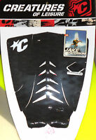 Jake Paterson Designed Creatures of Leisure Surfboard Traction Pad Deck Grip