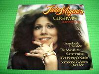 LP  JULIA MIGENES - GERSHWIN - LoveSONGS  Schallplatte