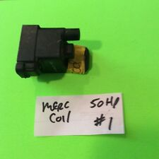 Mercury  force mariner outboard coil  40 120 200 175 150 50 135 240 sport jet 30