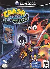 Crash Bandicoot: The Wrath of Cortex (Nintendo GameCube, 2002)