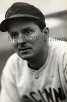 Vintage Photo 29 - Cincinnati Reds - Joe Just