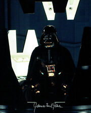 James Earl JONES SIGNED Autograph Photo AFTAL COA Darth Vader Star Wars Image 4
