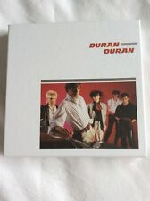 Duran Duran - Duran Duran - 2Cd And Dvd Box Set