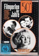 Filmperlen der 50er Jahre /  5 DVD-Box neu