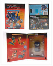 Transformers G1 Reissue Autobot Skids MISB Toys Gift Hot New Free Shipping