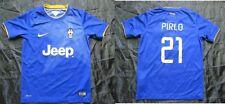 Andrea Pirlo #21 JUVENTUS TORINO shirt jersey NIKE BOY M /137-147cm 10-12 YERS