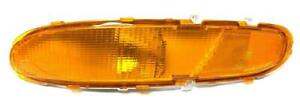 Fits Ford Probe 1993-1997 Park/Signal Marker Light LH LEFT Driver Side FO2520142