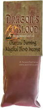 DRAGONS BLOOD INCENSE POWDER BLEND 56g Wicca Witch Pagan Goth GOOD LUCK