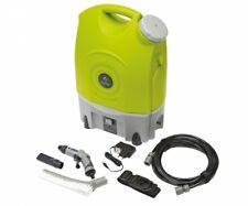 AQUA2GO GD70 Idropulitrice con li batteria e serbatoio da 12 VOLT 17 Liter
