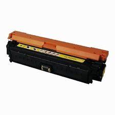 HP CE272A YELLOW TONER CARTRIDGE Laserjet CP5525 CP5525DN CP5525N CP 5525 5525DN
