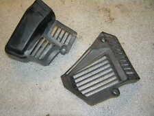 HONDA VF 500c v30 Magna Radiatore Rivestimento radiator shroud