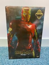 Hot Toys Iron Man 2 Mark VI (6) Sideshow Collectibles Exclusive Version