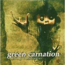 Green Carnation-the quiet Offspring CD neuf emballage d'origine