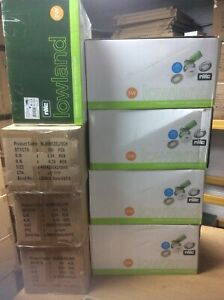 100 x 9watt IP65 LED Dimmable Downlight - Bulk Buy Job Lot Resale