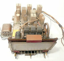 """CAPEHART 111M3FM RADIO / PHONO * part:  RADIO CHASSIS .. untested / sold """"as is"""""""