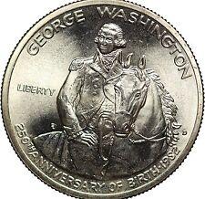 1982-D 50C George Washington Half Dollar