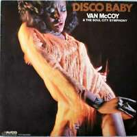 Van McCoy & The Soul City Symphony Dis LP Album Club Vinyl Schallplatte 179547