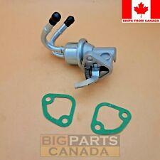 Fuel Pump 7000767 For Bobcat S160 S185 S205 S590 S630 S650 T180 T190 T590 T650