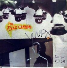 "The Jazz Cannon - Daddy Ride 12"" Mint- BC 801 Vinyl 1998 Record"