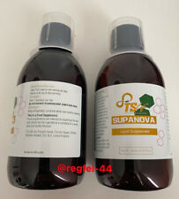 TS Life - SUPANOVA Liquid Fat Burner (250ml) UNOPENED
