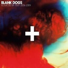 Blank Dogs-riscosso by itself: 2006-2009 CD Best of rock alternativa NUOVO