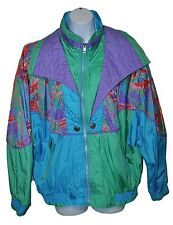 Damen Vintage-Jacken & -Mäntel aus Nylon