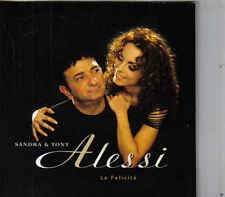 Sandra&Tony Alessi cd single