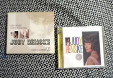 JUDY HENSKE - Henske / High Flying Bird  2CD  - 2001 Elektra - Folk
