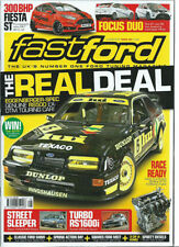 December Monthly Fast Ford Transportation Magazines