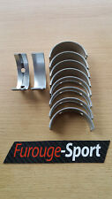 Renault 11 Turbo - 10 coussinets de vilebrequin bi-métal - côtes + 0,50