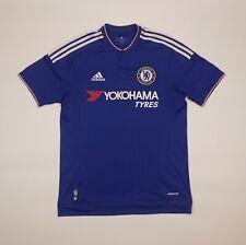 Chelsea 2015 2016 Home Football Soccer Shirt Jersey Adidas Camiseta Kit Maglia