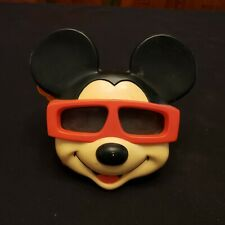 Vintage Collectible 1989 Mickey Mouse View Master 3D VIEWMASTER