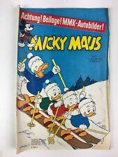 Walt Disneys MICKY MAUS Ehapa / Jahrgang 1964 alle Hefte