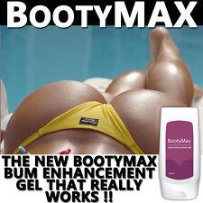 BOOTYMAX BUM ENLARGEMENT GEL HIGH STRENGTH BIG BOOTY SEXY ARSE FIRM BUM