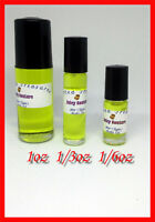 Juicy Couture Type Women Perfume Body Oil Fast Free Shipping