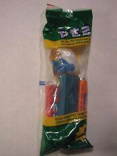 1980's Smurf PEZ Dispenser - in bag