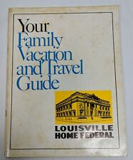 Louisville Home Federal Family Vacation Travel Guide Maps of North America USA