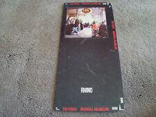The Kinks Muswell Hillbillies Long Box Only - No Disc - No CD Ray Davies