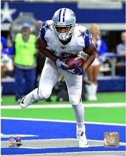 Amari Cooper 2019 Dallas Cowboys Authentic 8x10 Photo