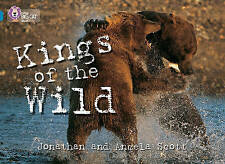 Kings of the Wild (Collins Big Cat) (Bk. 11)-ExLibrary