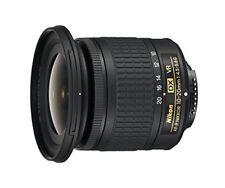 Objectifs Nikon NIKKOR Nikon NIKKOR pour appareil photo et caméscope Nikon F