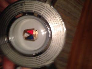 1957 ford custom 300 Horn Ring